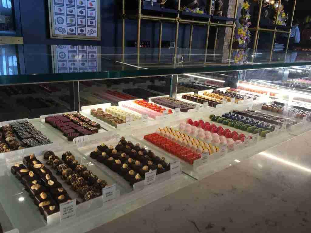 Shop at The Chocolate Emporium