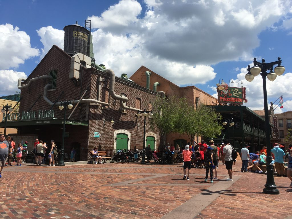 Essential Guide to Hollywood Studios 2019