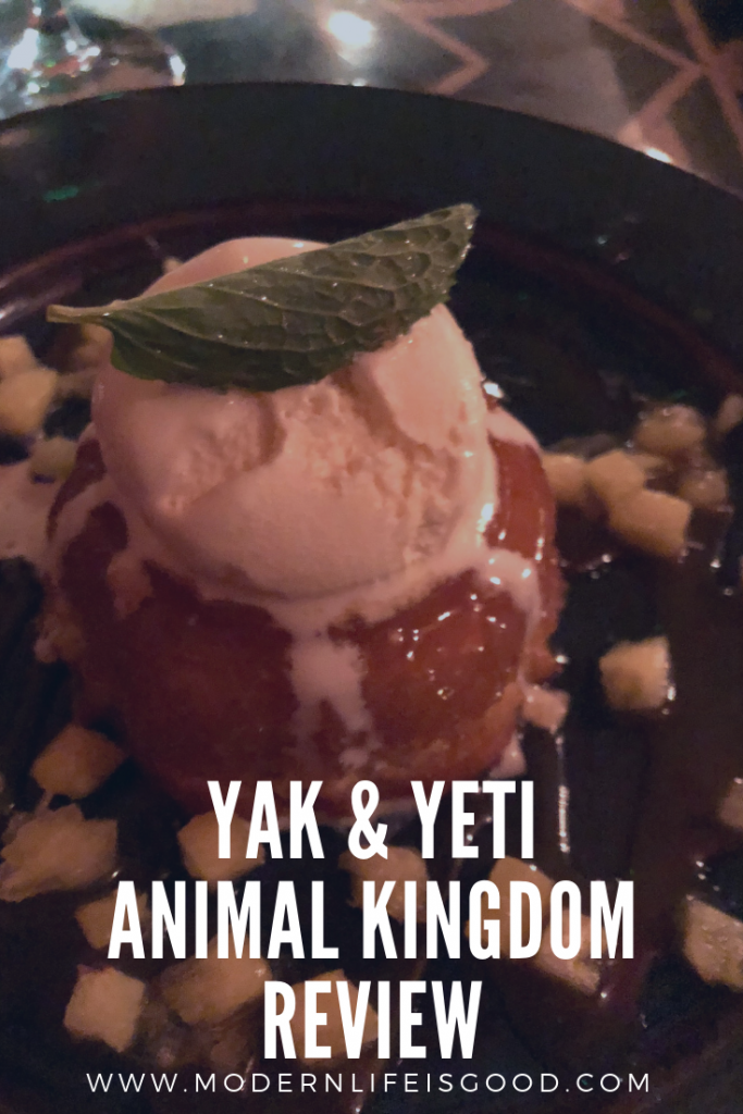 Our Yak & Yeti Review, with an accompanying video, explores why it changed from a never-do to a must-do dining location.