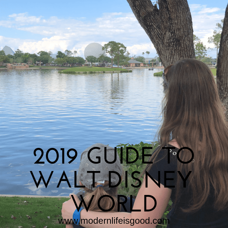 2019 Guide to Walt Disney World for Beginners Tips & Tricks to plan your Disney Vacation