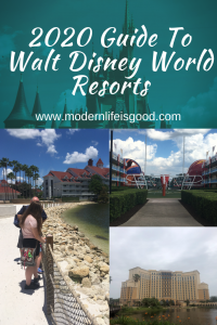 Walt Disney World Resorts provide unique theming, accommodation to suit a range of budgets & the opportunity to stay in the middle of the action. Our Guide to Walt Disney World Resorts has been updated for 2020 and has essential information to help you choose your vacation resort.