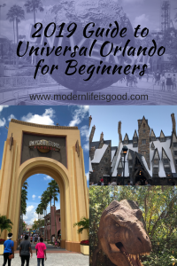 2019 Guide to Universal Orlando for Beginners