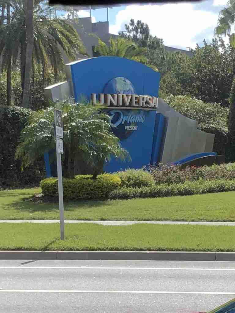 Guide to Universal Orlando 2019