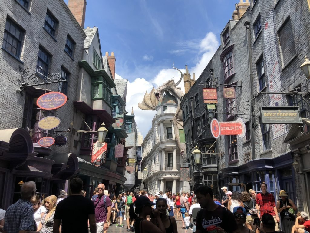 Universal Orlando Tips & Tricks for 2020