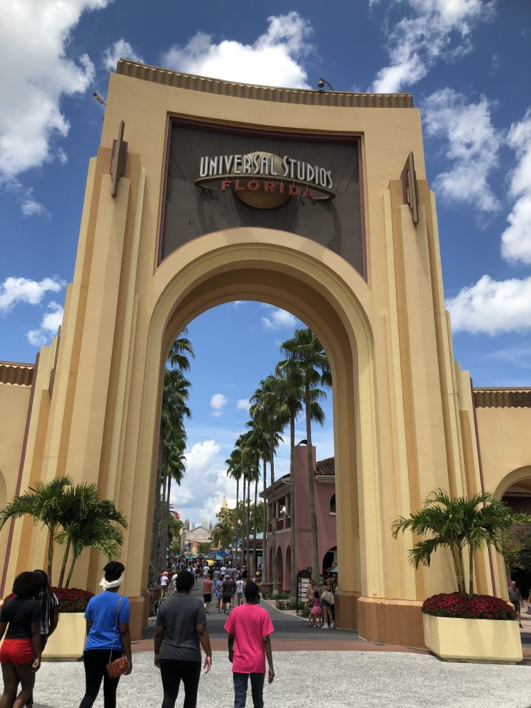 Beginners Guide to Universal Studios Florida Orlando