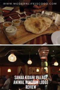 Sanaa Animal Kingdom Lodge Review & Video