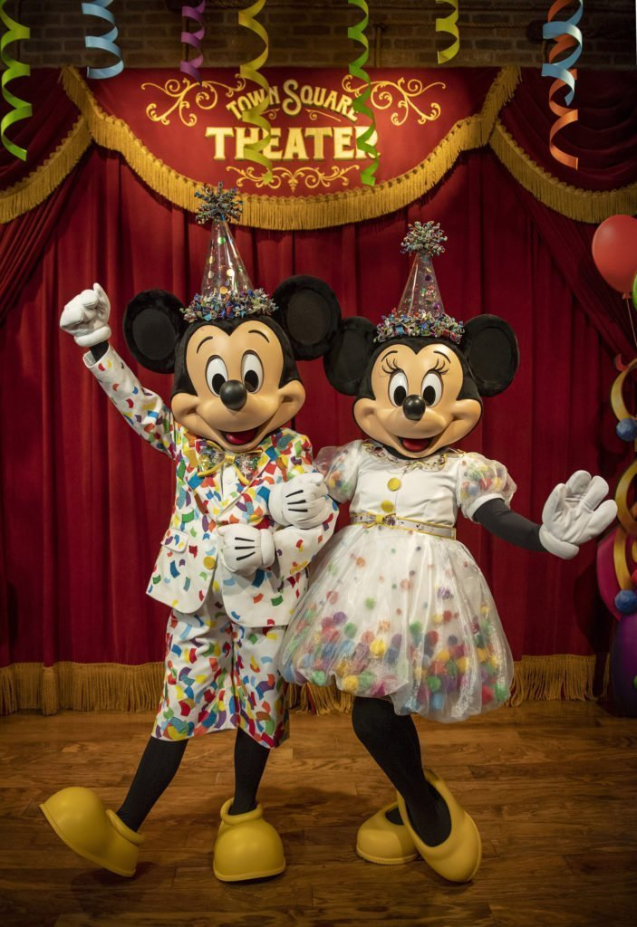 Expect Walt Disney World 50th Birthday Celebrations to be more low key
