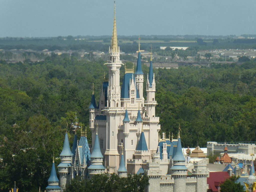 The Magic Kingdom Planning Guide