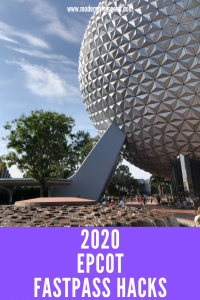 Epcot is a massive theme park that can involve a lot of walking. To maximize your day it is essential you develop an Epcot FastPass Strategy. Our Epcot FastPass Hacks, updated for 2020, will help you plan a great vacation.
