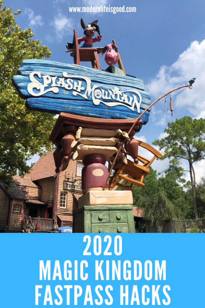 The Magic Kingdom is a bustling and massive theme park. To maximize your day you need to develop a Magic Kingdom FastPass Strategy. We have updated our Magic Kingdom FastPass Strategy for 2020 with a few small changes plus all the latest hacks.