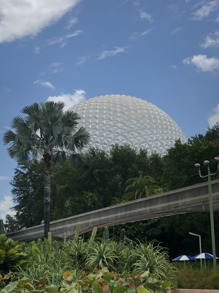 Guide to Epcot Useful Information