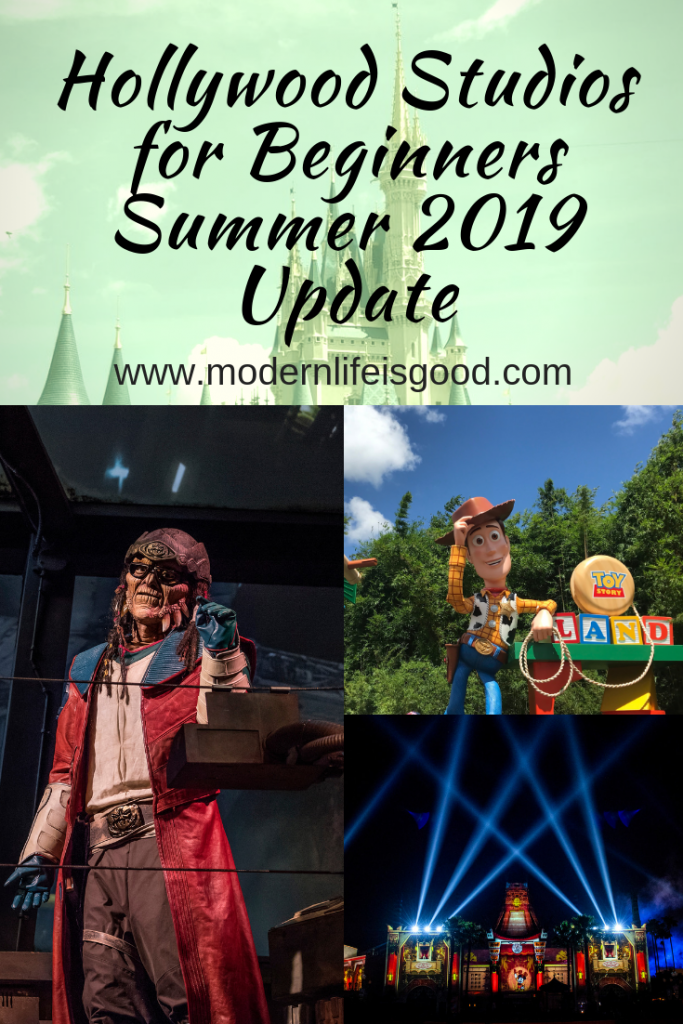 Guide to Hollywood Studios For Beginners is full of useful tips and tricks, and has been updated for Summer 2019 including details on Star Wars Galaxy Edge