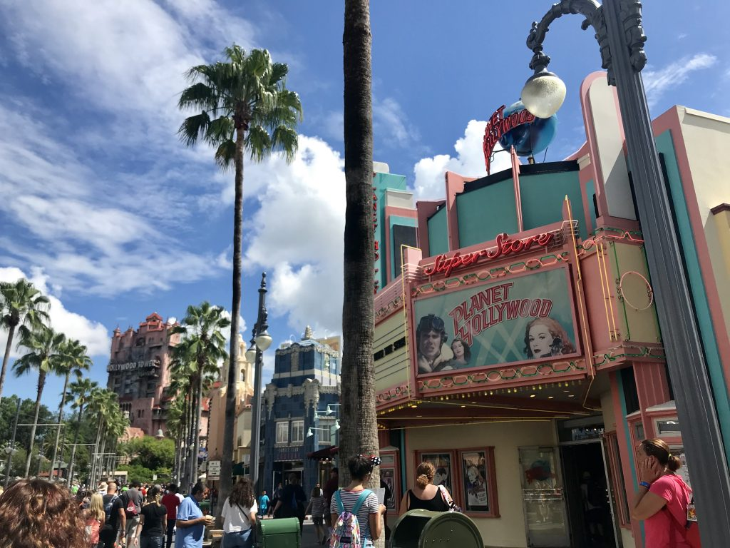 Guide to Hollywood Studios Summer 2019
