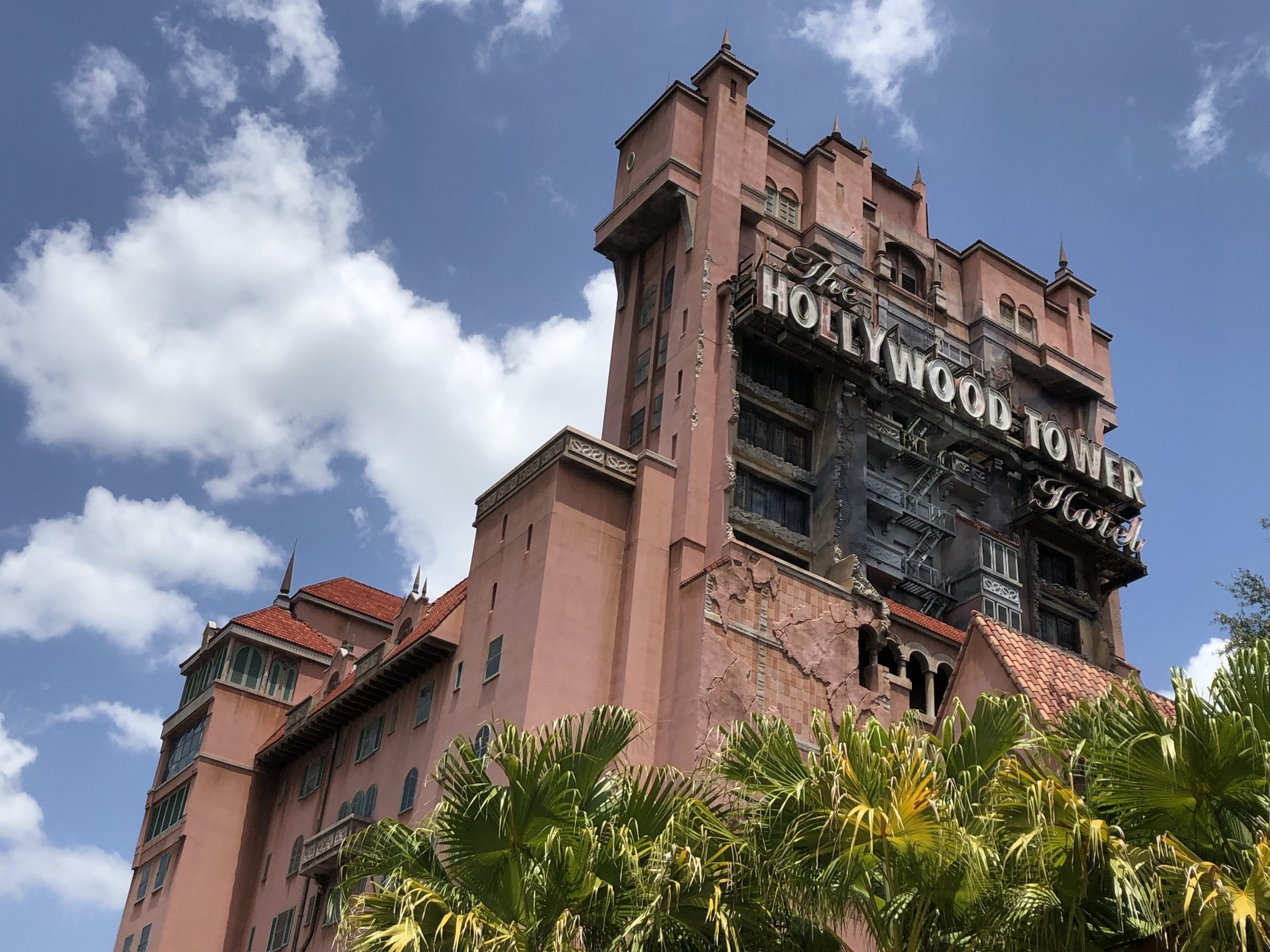 Hollywood Studios Questions and Answers