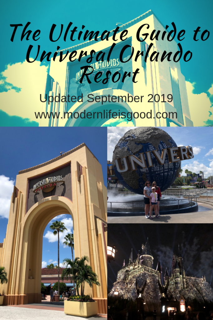 Our Guide to Universal Orlando Resort has hints, tips, and tricks for planning your vacation plus information on all the biggest attractions. The guide is an essential resource for both first-time, and repeat visitors.