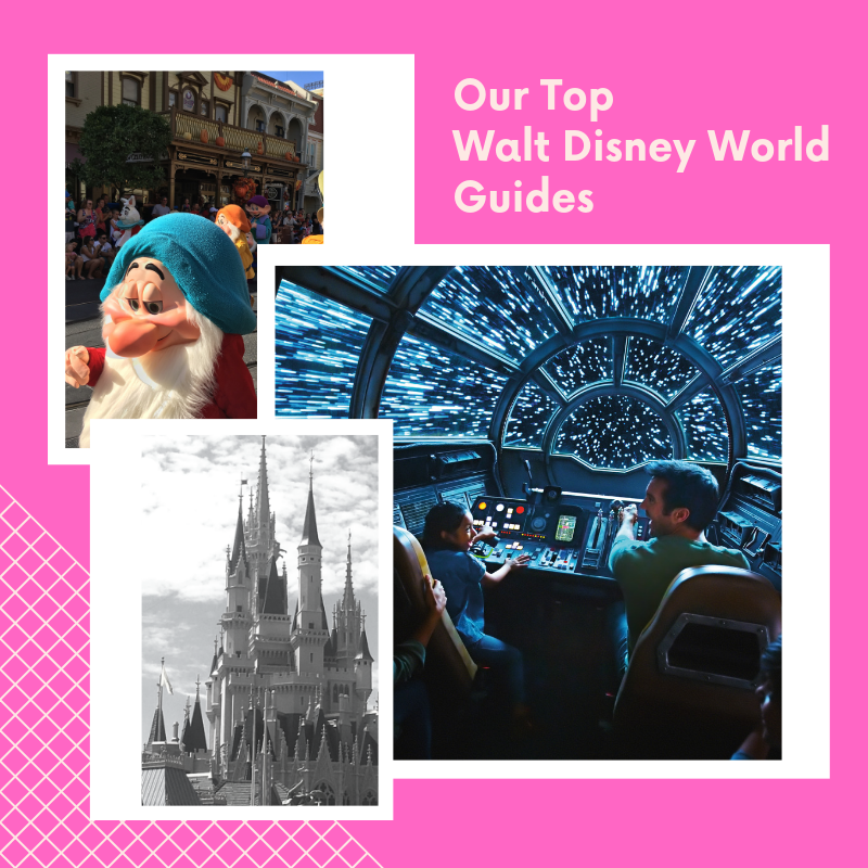 Our Top Walt Disney World Tips & Tricks Summer 2019