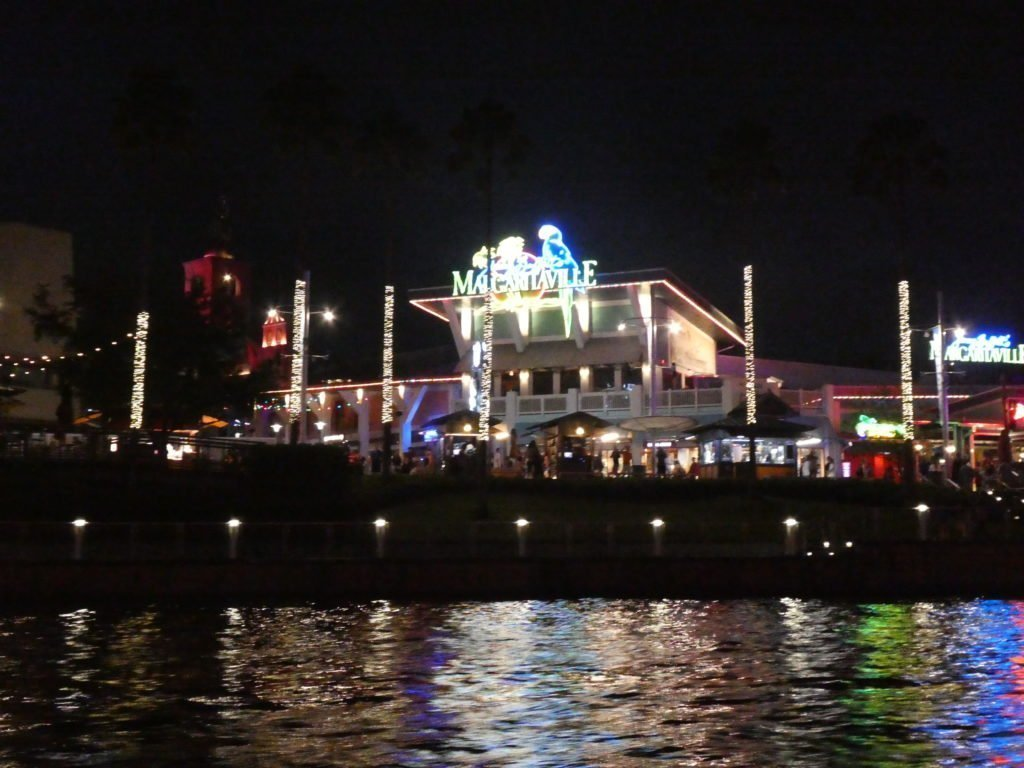 Guide to City Walk Universal Orlando
