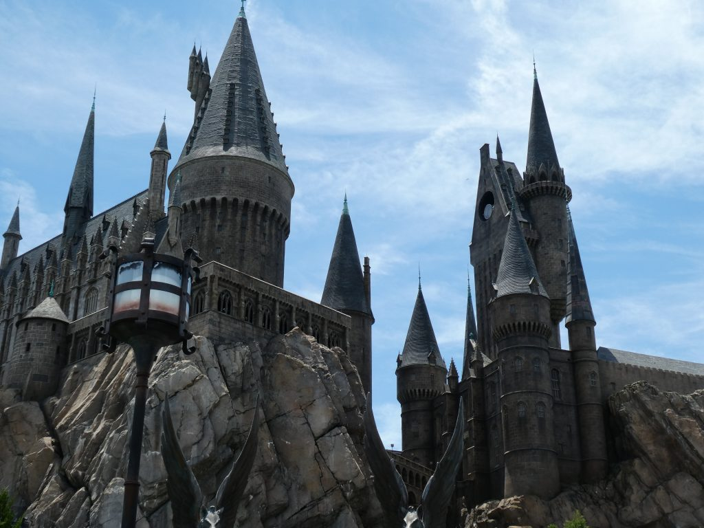 Hogsmeade Guide to Islands of Adventure