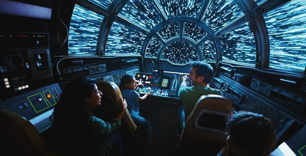 Walt Disney World Tips & Tricks 2019