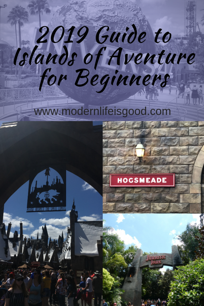 Our Guide to Islands of Adventure is part of our Guide to Universal Orlando Resort for Beginners. Our guide includes tips, tricks & hints to have a perfect time at Islands of Adventure.