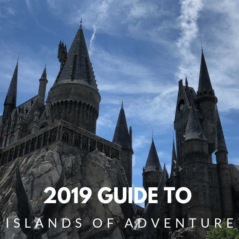 Guide to Islands of Adventure for Beginners Tips and Tricks to plan your day