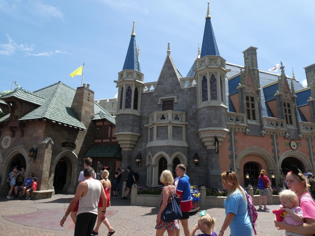 Walt Disney World Tips and Secrets