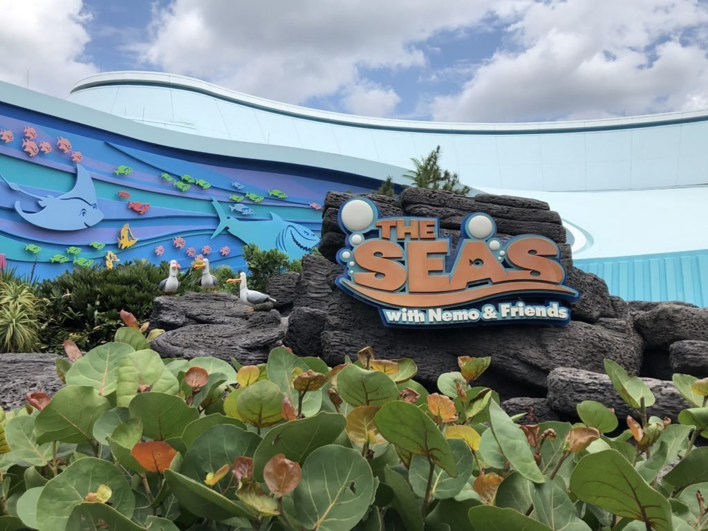 Nemo Epcot Tips 7 hints to Master walt Disney World