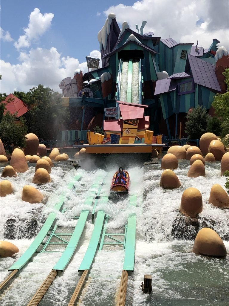Guide to Islands of Adventure for Beginners
