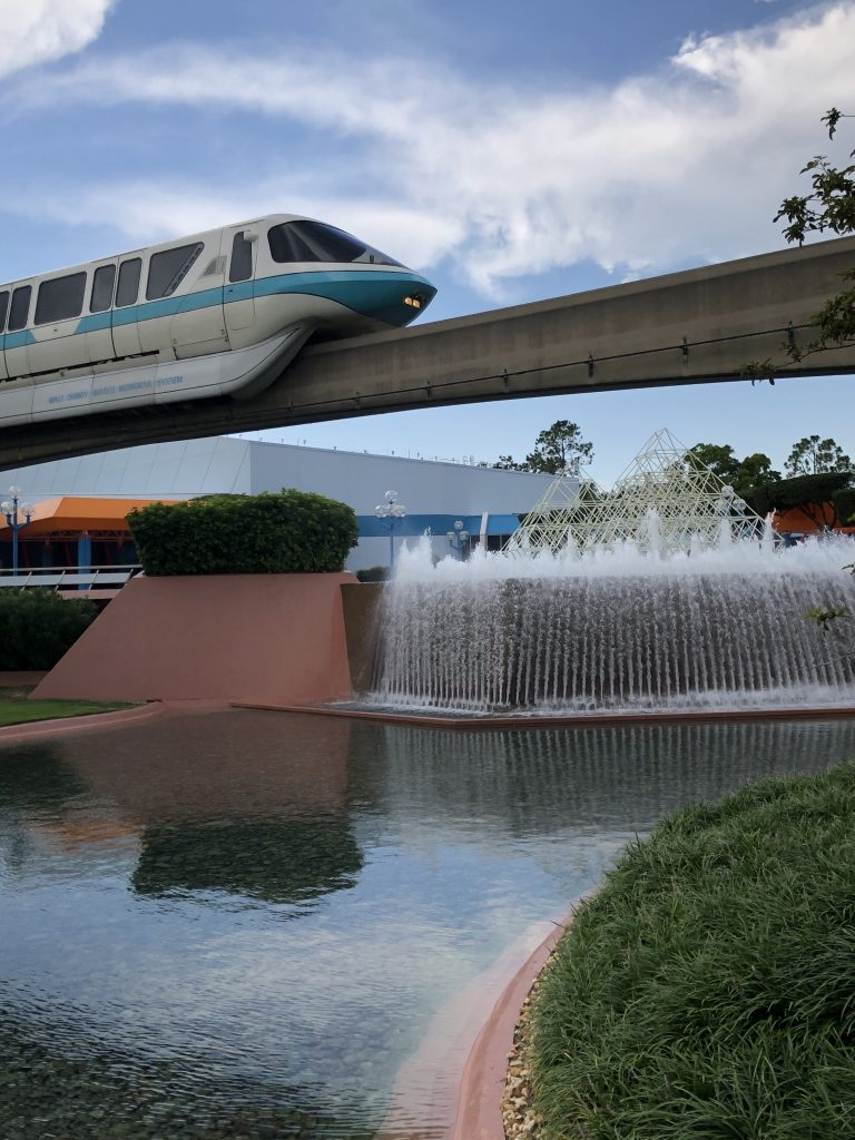Epcot Planning Guide 2020
