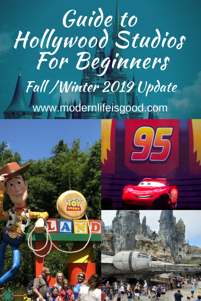 Hollywood Studios has been undergoing massive changes over the last few years. Our guide brings you right up to date for fall 2019 with all the latest changes including Toy Story Land & Star Wars: Galaxy's Edge.