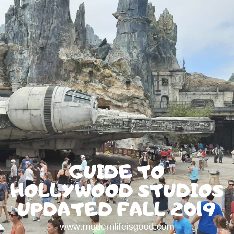 Hollywood Studios was the third park to open at Walt Disney World. Hollywood Studios has been undergoing massive changes over the last few years.  Our guide brings you right up to date with all the latest changes including Toy Story Land & Star Wars: Galaxy's Edge.