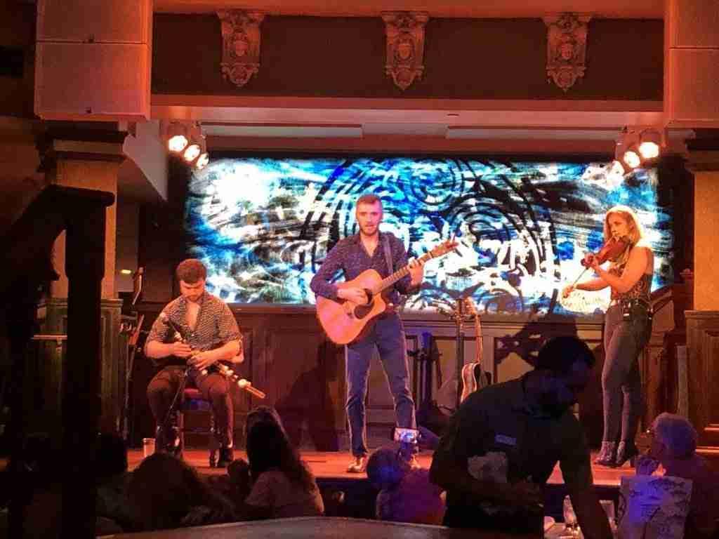 Live Music Disney Springs