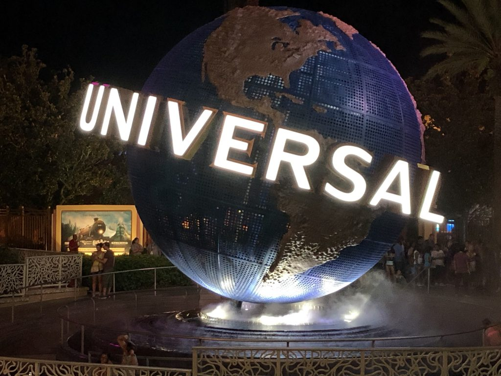Universal Orlando Questions and Answers