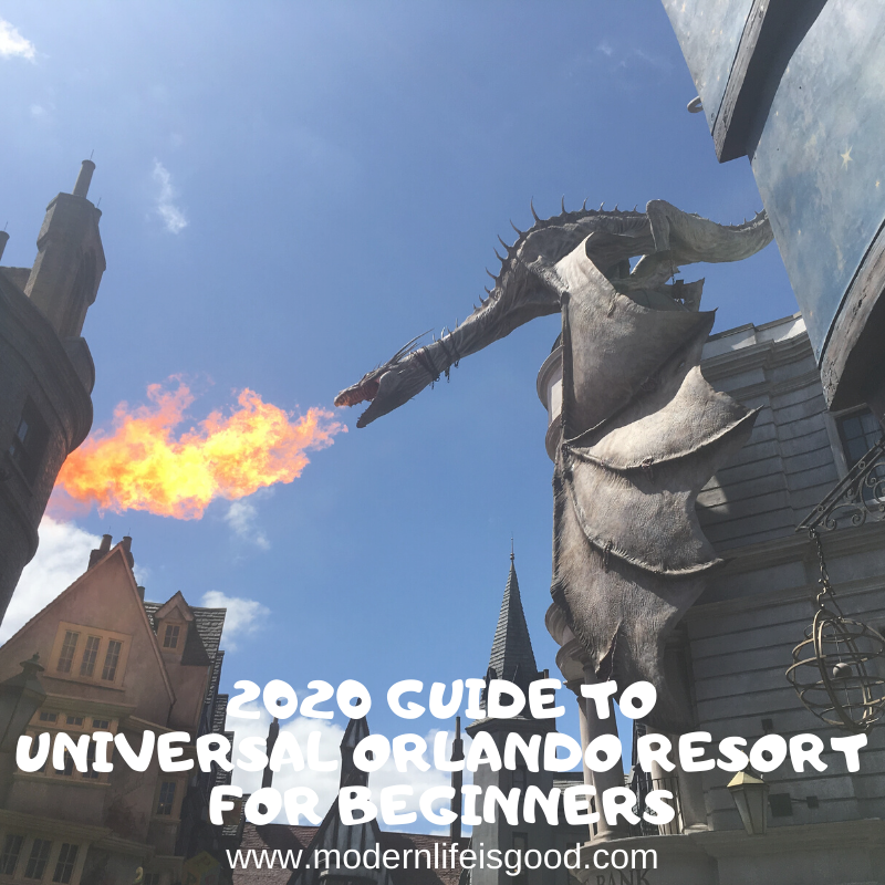Our Guide to Universal Orlando Resort has hints, tips, and tricks for planning your vacation plus information on all the resort's attractions. The guide is an essential resource for both first-time and returning visitors.