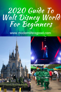 Our Guide to Walt Disney World for Beginners has been updated for 2020 with all the latest information from the resort. Our Guide to Walt Disney World is a great starting point to plan your vacation if you are a first-time visitor or an experienced Mouseketeer.