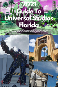 Our Guide to Universal Studios Florida had its last major update in April 2021. At the time of writing, Universal Orlando is in the process of reopening following the coronavirus pandemic. While most attractions are open, several shows are closed. Also, there are restrictions on capacity and additional safety measures in place. We will guide you through all the essential information you need to know to have a great day at Universal Studios Florida.
