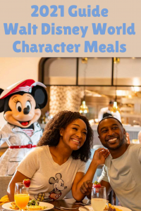 Our Guide to Walt Disney World Character Meals was last updated during September 2021. Currently, Walt Disney World is offering a modified character dining experience in a limited number of venues.