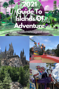 Our Guide to Islands of Adventure had its last major update in April 2021. At the time of writing, Universal Orlando is in the process of reopening following the coronavirus pandemic. While most attractions are open, several shows are closed. Also, a big new attraction is coming soon, which we will discuss later in this guide. However, there are restrictions on capacity and additional safety measures in place. We will guide you through all the essential information you need to know to have a great day at Islands of Adventure.