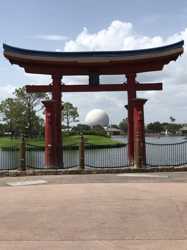 Epcot Tips, Hints & Tricks