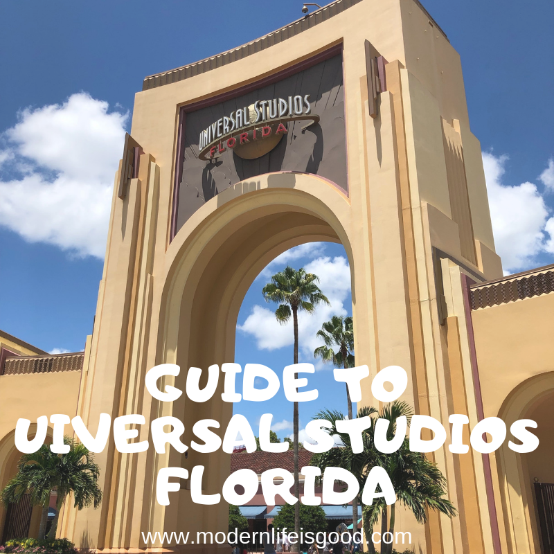 Our Guide to Universal Studios Florida, Orlando, is part of our Guide to Universal Resort Orlando. The guide has hints & tips to plan your visit to Universal Studios Florida.