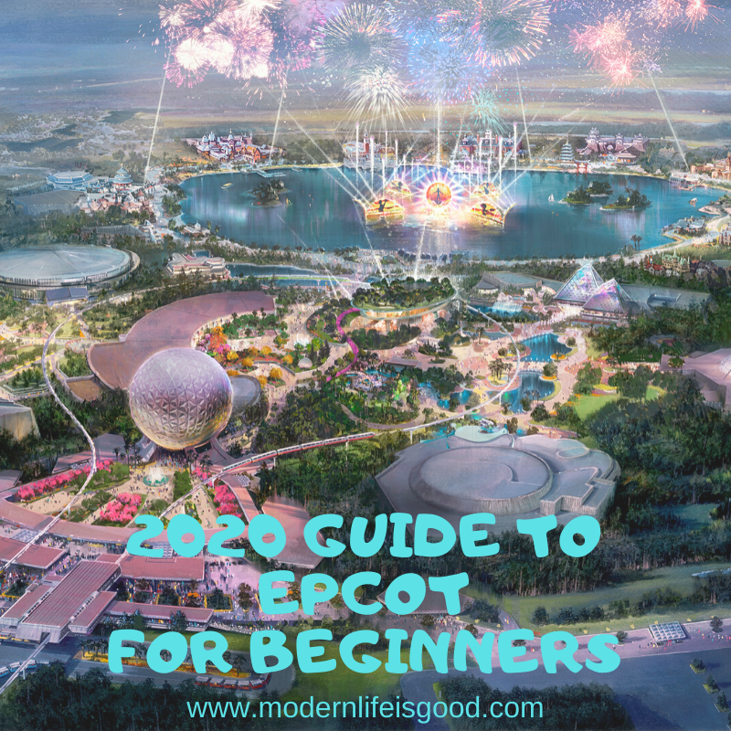 Our Guide to Epcot For Beginners is an essential guide for first-time visitors & experienced travelers to Walt Disney World. Our Epcot Guide is full of hints & tips to plan your day.