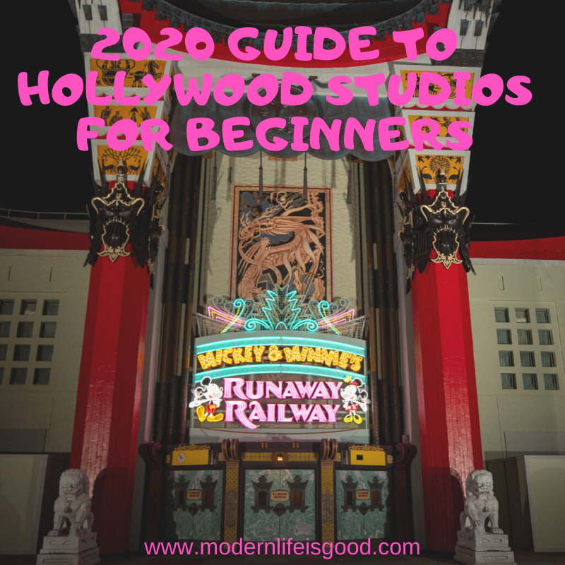 Hollywood Studios has been undergoing massive changes over the last few years.  Our guide brings you right up to date with all the latest changes, including Toy Story Land, Mickey & Minnie's Runaway Railway, and Star Wars: Galaxy's Edge. We have updated our Guide to Hollywood Studios with all the latest information for 2020.