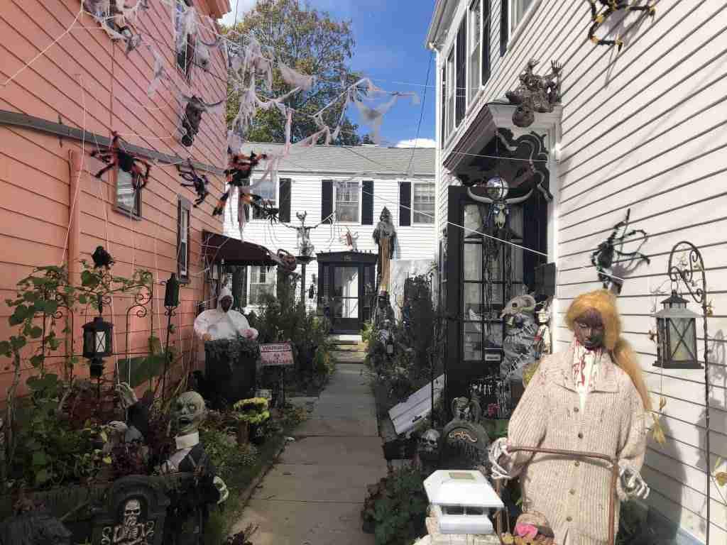 Salem The Witch City