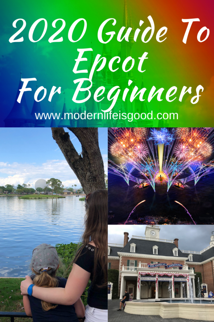 Our Guide to Epcot For Beginners is an essential guide for first-time visitors & experienced travelers to Walt Disney World. Our Epcot Guide is full of hints & tips to plan your day. Our Guide to Epcot has been updated for 2020 with the latest information.