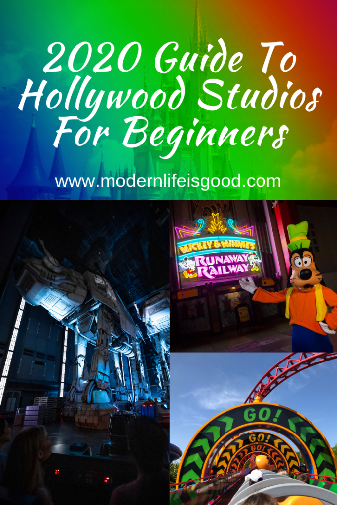 Hollywood Studios was the third park to open at Walt Disney World and has been undergoing massive changes over the last few years. Our guide brings you right up to date with all the latest changes, including Toy Story Land, Mickey & Minnie's Runaway Railway, and Star Wars: Galaxy's Edge. We have updated our Guide to Hollywood Studios with all the latest information for 2020.