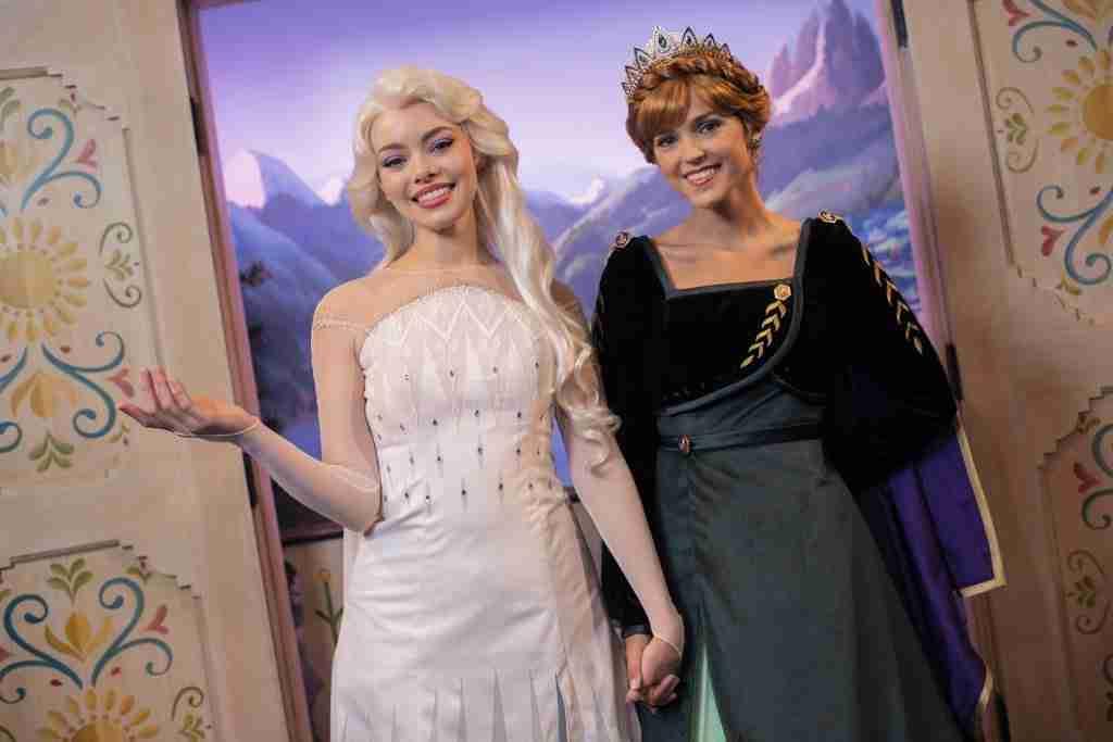 Frozen Disney World News & Rumors December 2019