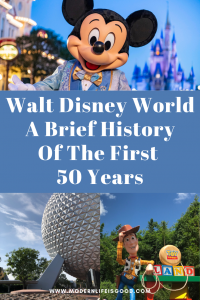 In 2021 Walt Disney World will be 50 years old. A lot has happened in those first 50 years, and 2020 was perhaps the most eventful in its history. Here are some of the biggest events in the History of Walt Disney World