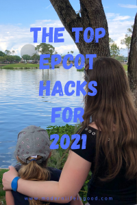 Finishing off our series of tips for 2021 is our Top Epcot Hacks. Epcot is undergoing massive construction work, but it is still a massive theme park involving plenty of walking. How you plan your visit has changed in 2021 with several changes due to social distancing. Our Top Epcot Tips for 2021 include the latest information that will keep you ahead of the rest of the crowd.
