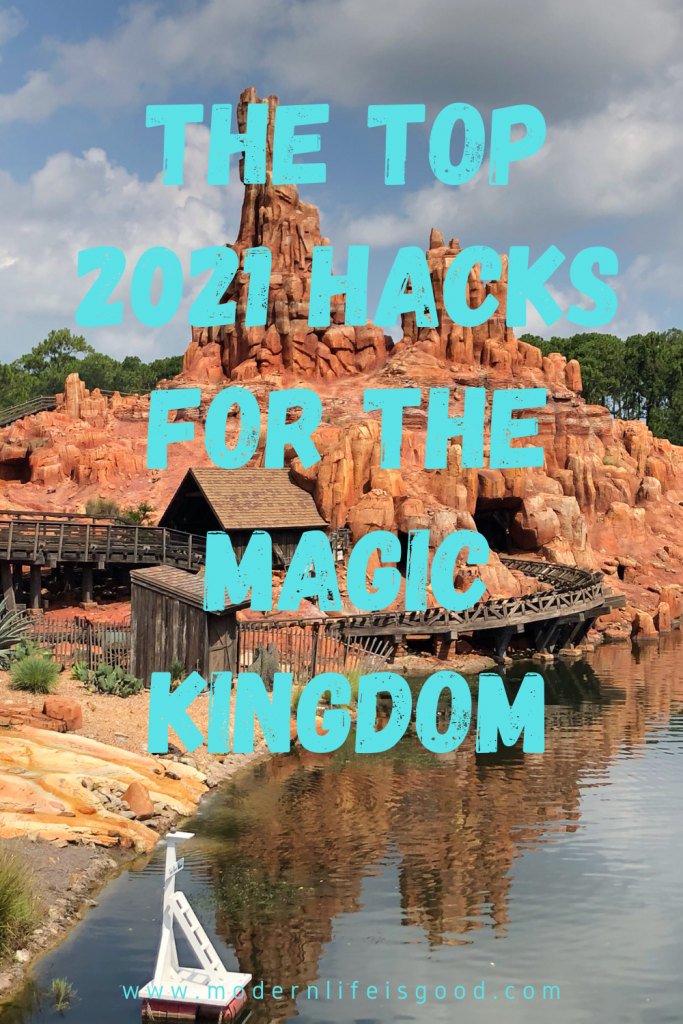 """We have completely refreshed our Top Magic Kingdom Hacks with all the latest information in 2021. There are still many tips, tricks, and hacks that will get you ahead of the Magic Kingdom crowd. If you follow this advice, you will have a fantastic time at the """"World's Most Magical Place."""""""