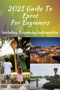 Our Guide to Epcot For Beginners is an essential guide for first-time visitors & experienced travelers to Walt Disney World. A lot is happening at Epcot with several closures, new attractions planned, renovations occurring throughout the park, and a reopening period following the Walt Disney World's closure. Remember, even if you have visited Epcot before, there are many changes to how you plan your vacation in 2021. Our Guide to Epcot has been updated for 2021 with the latest reopening information.